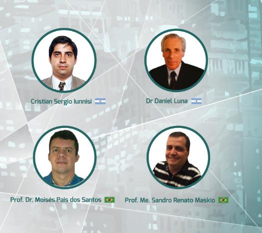 UCEL e Umesp promovem seminário para discutir realidade político-econômica no Brasil e na Argentina