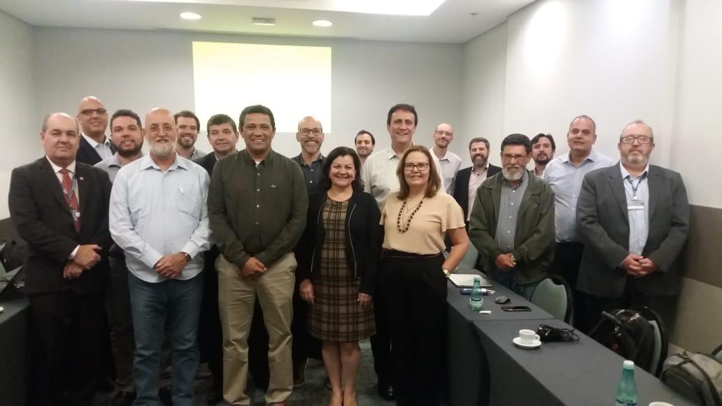 Encontro reúne representantes da Educação Metodista